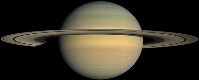 Your Guide to the Solar System | TheSkyLive com
