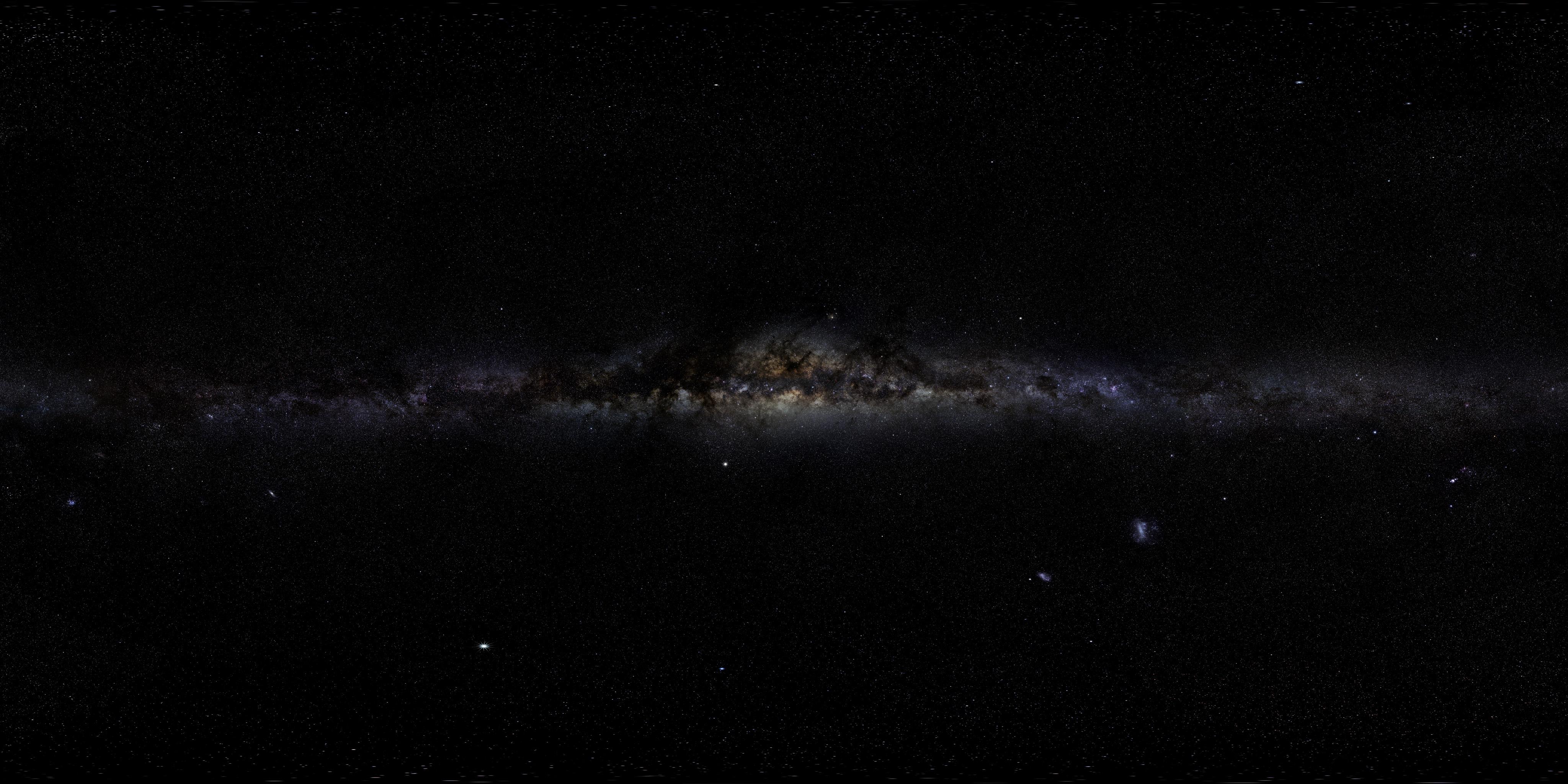 D Solar System Simulator - Solar system map 3d