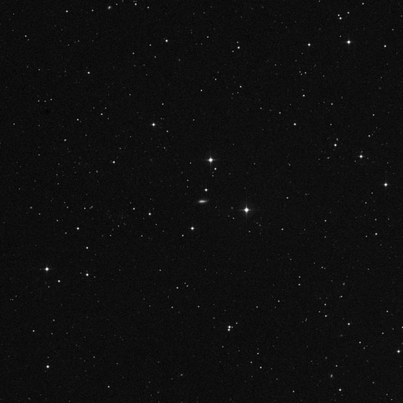 Image of IC 52 - Spiral Galaxy star