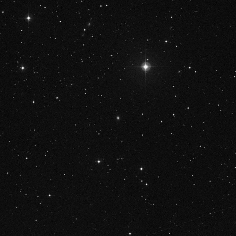 Image of IC 74 - Elliptical/Spiral Galaxy star