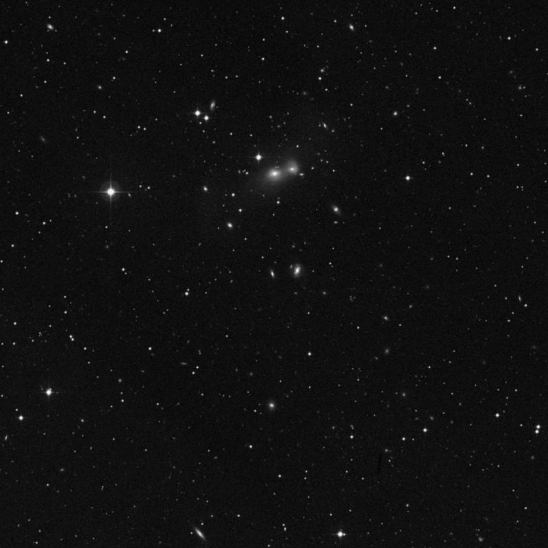 Image of IC 1043 - Spiral Galaxy star