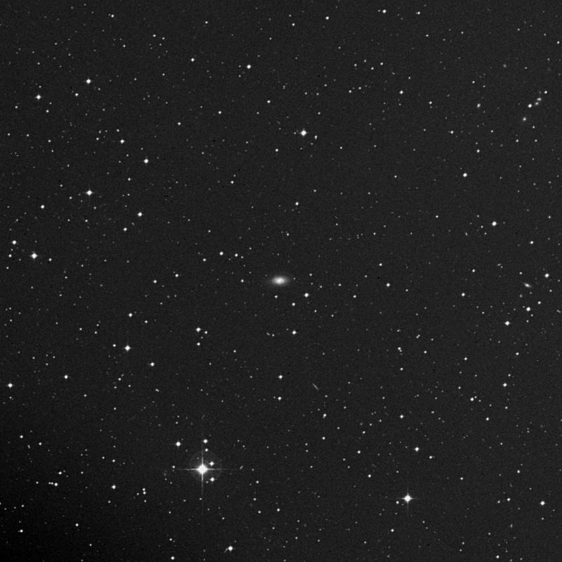 Image of IC 1060 - Barred Spiral Galaxy star