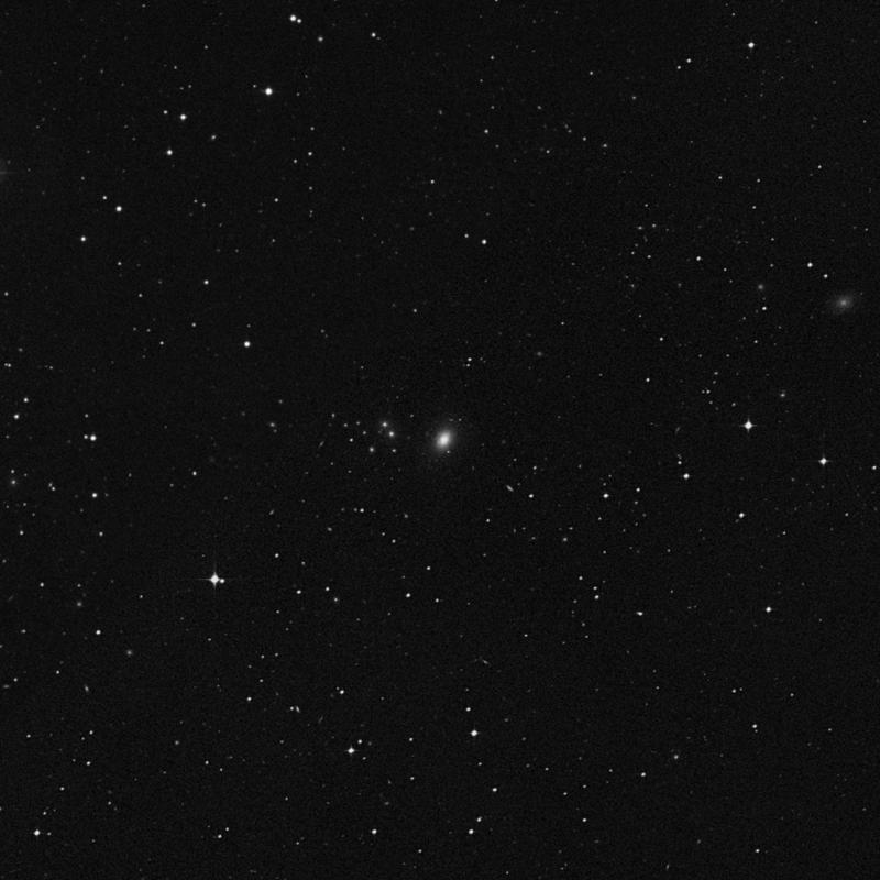 Image of NGC 4690 - Elliptical/Spiral Galaxy star