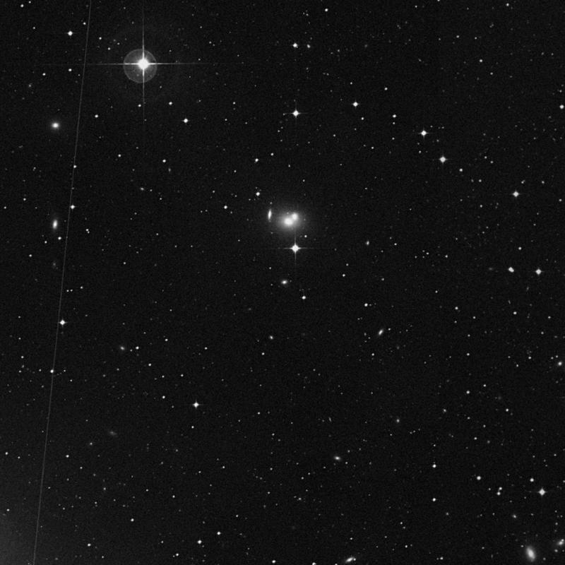 Image of NGC 4764 - Elliptical Galaxy star