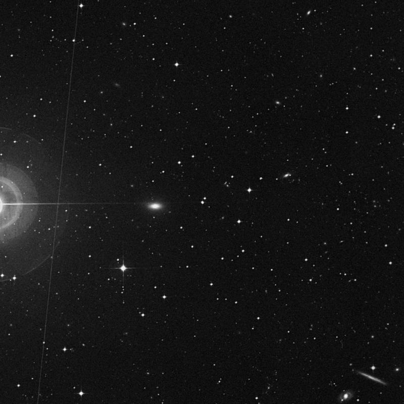 Image of NGC 4769 - Double Star star