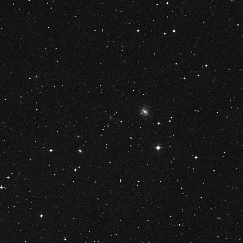 Image of NGC 4844 - Star star