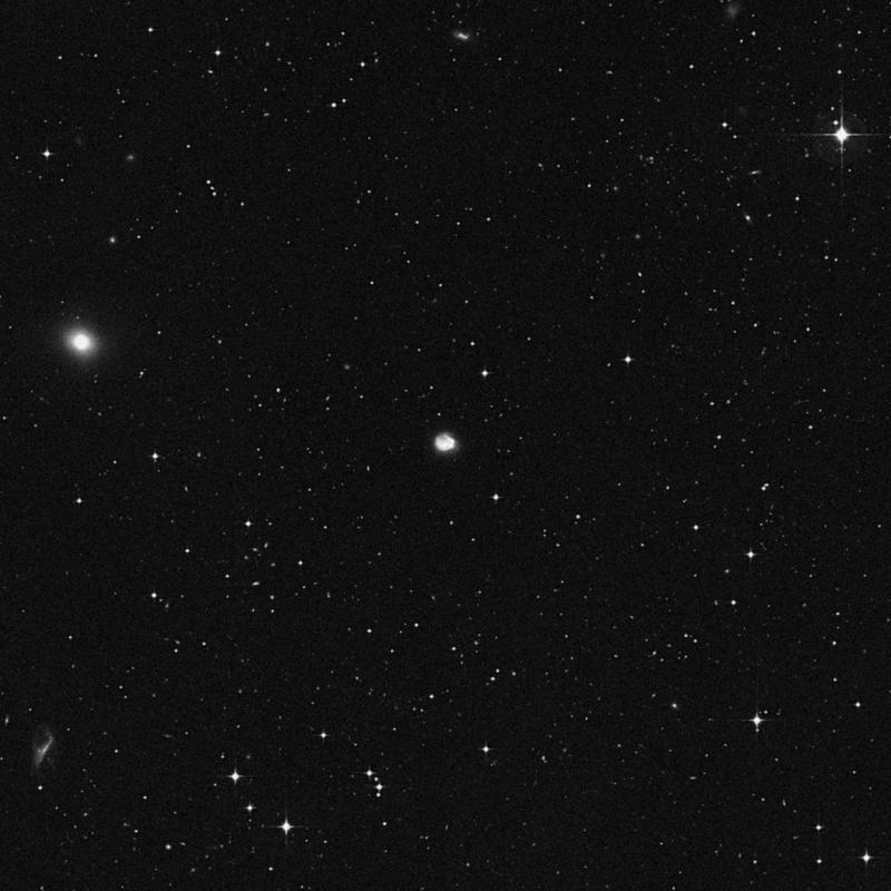 Image of NGC 4890 - Spiral Galaxy star