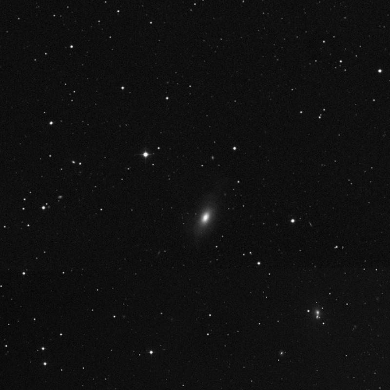 Image of NGC 4913 - Other Classification in Canes Venatici star