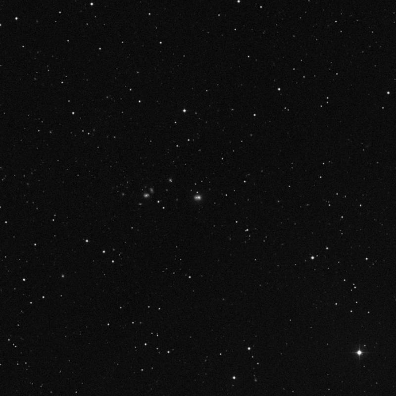 Image of NGC 4969 - Galaxy Pair star