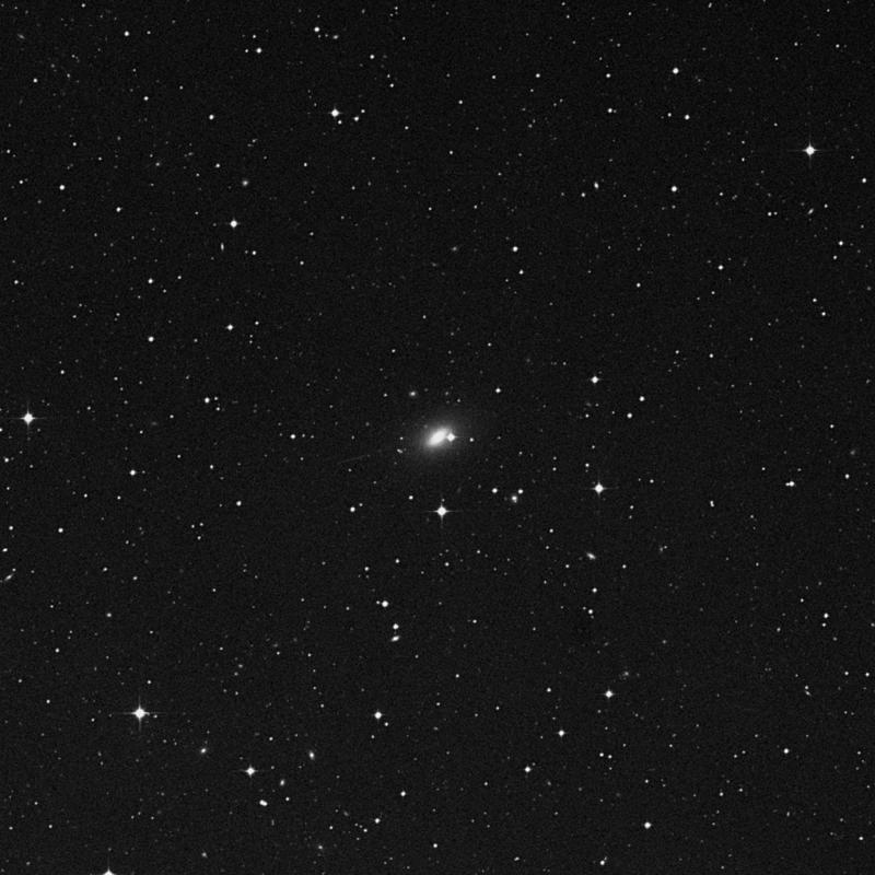 Image of NGC 5028 - Elliptical Galaxy star