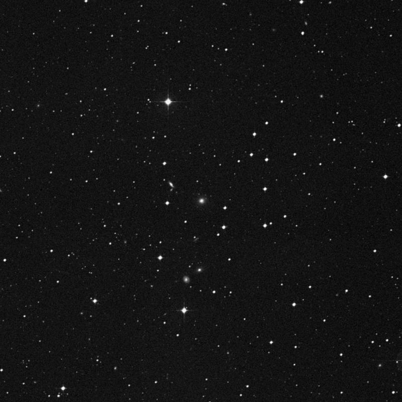 Image of NGC 5036 - Elliptical/Spiral Galaxy star