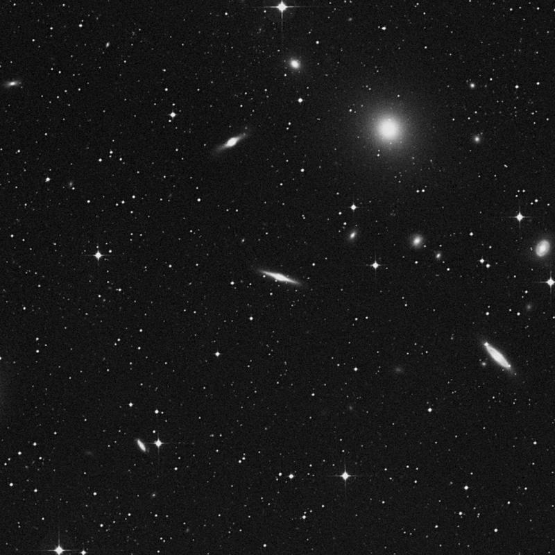 Image of NGC 5047 - Lenticular Galaxy star