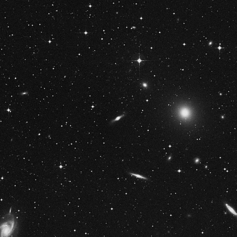 Image of NGC 5049 - Lenticular Galaxy star