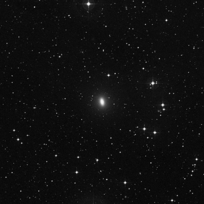 Image of NGC 5087 - Elliptical/Spiral Galaxy star