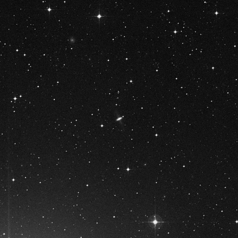 Image of NGC 5122 - Lenticular Galaxy star