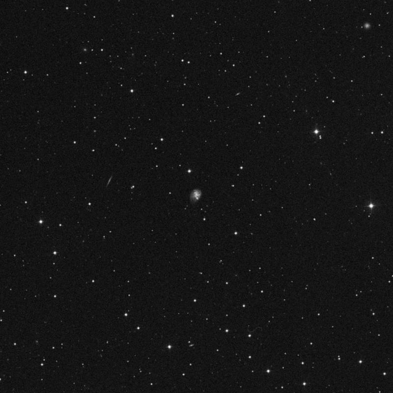 Image of NGC 5144 - Galaxy Pair in Ursa Minor star