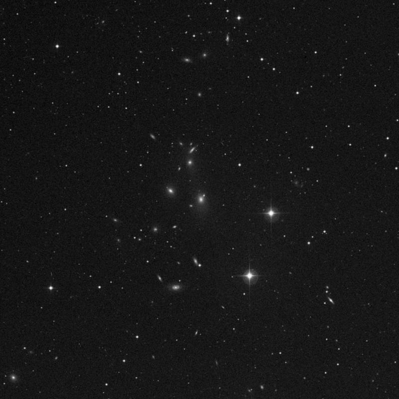Image of NGC 5171 - Elliptical/Spiral Galaxy star