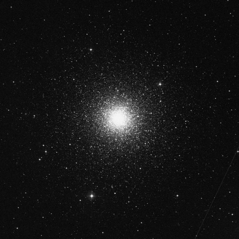 Image of Messier 3 - Globular Cluster in Canes Venatici star