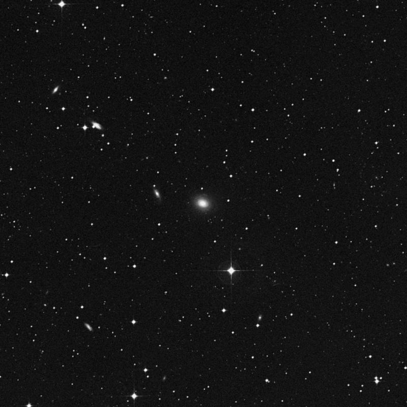 Image of NGC 5232 - Lenticular Galaxy star