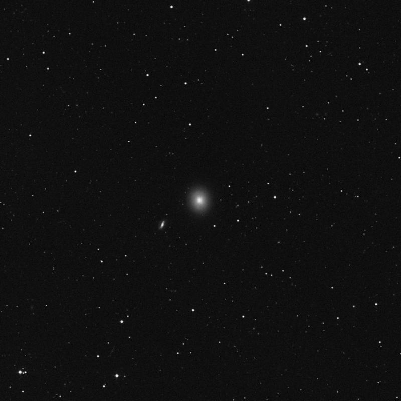 Image of NGC 5273 - Lenticular Galaxy in Canes Venatici star