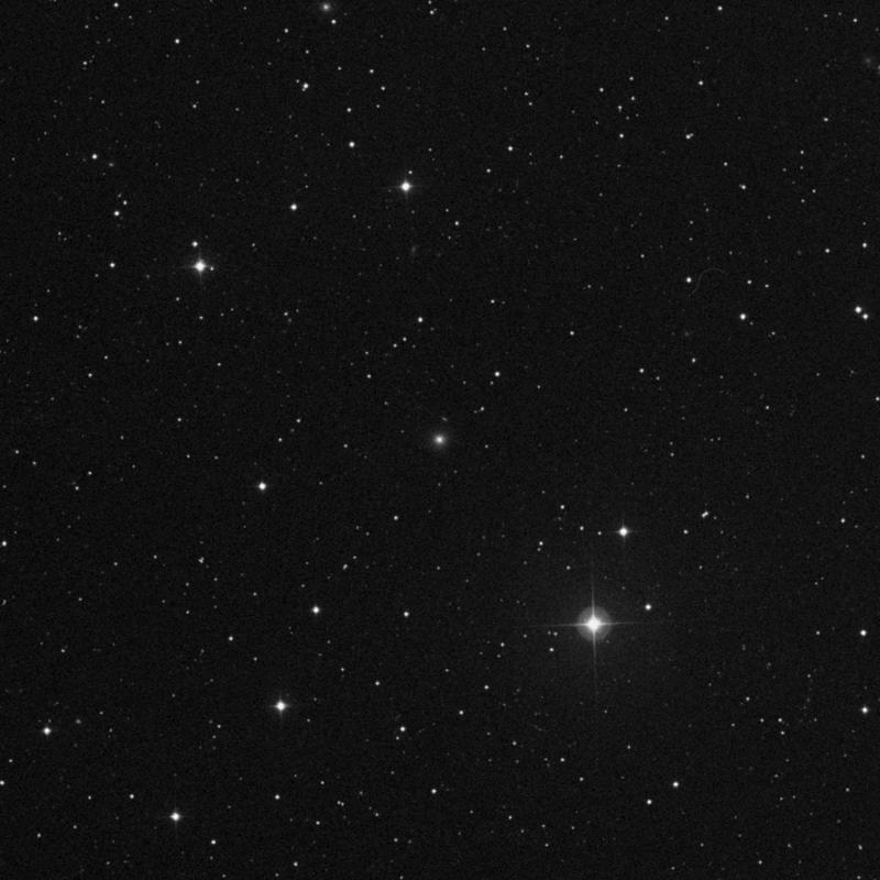 Image of NGC 5295 - Elliptical/Spiral Galaxy star