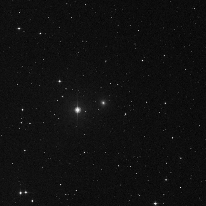 Image of NGC 5413 - Elliptical Galaxy star
