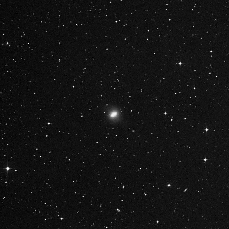 Image of NGC 5493 - Lenticular Galaxy star