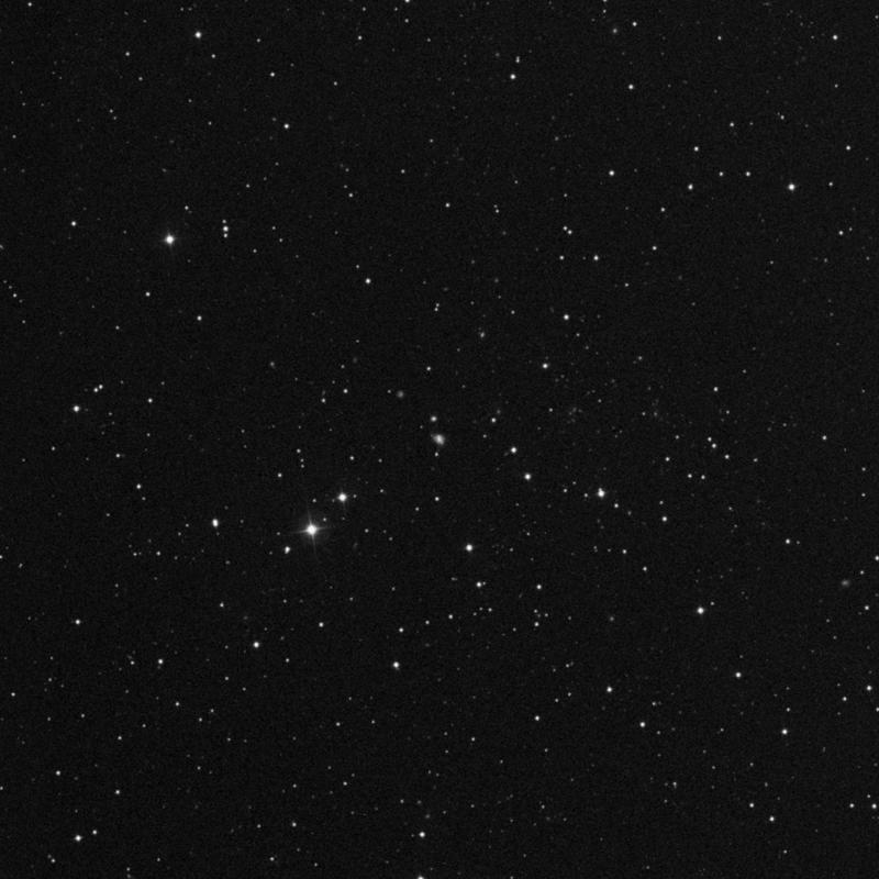 Image of NGC 5547 - Galaxy in Ursa Minor star