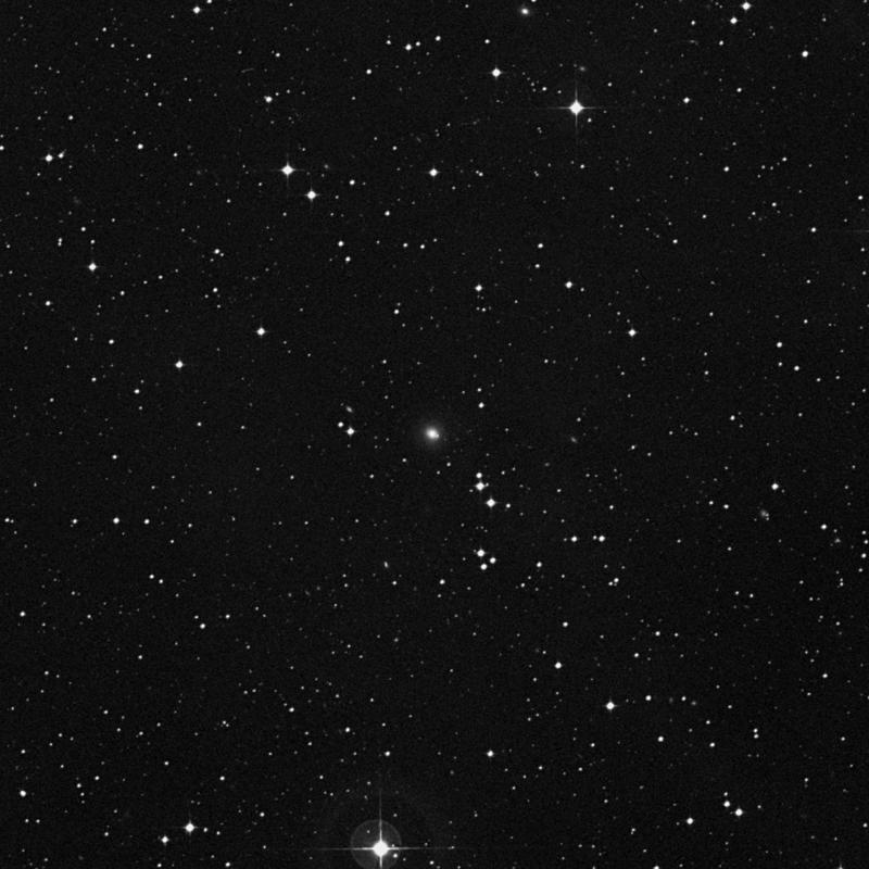 Image of NGC 5663 - Elliptical/Spiral Galaxy star
