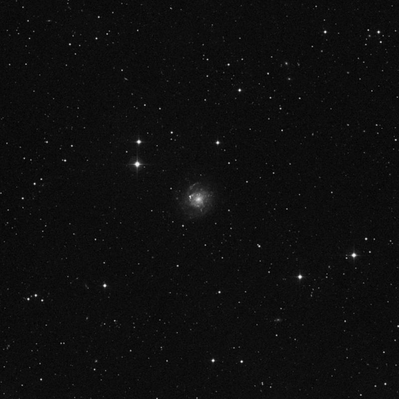 Image of NGC 5668 - Spiral Galaxy star