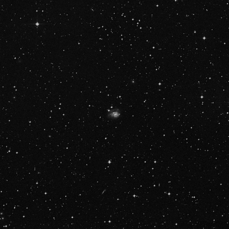 Image of NGC 5716 -  Galaxy in Libra star
