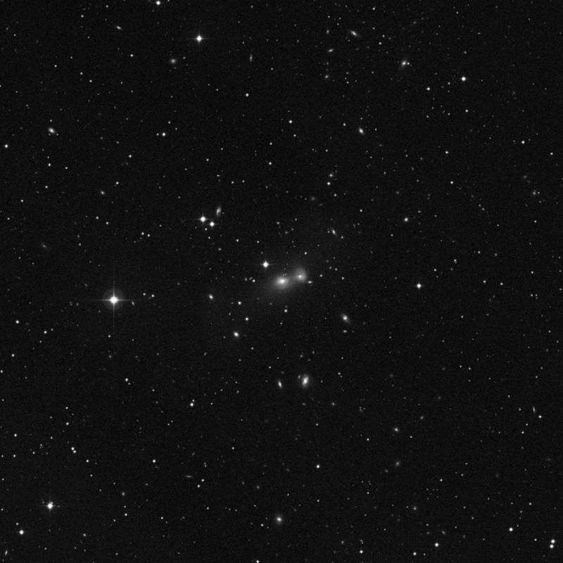 Image of NGC 5718 - Elliptical/Spiral Galaxy star
