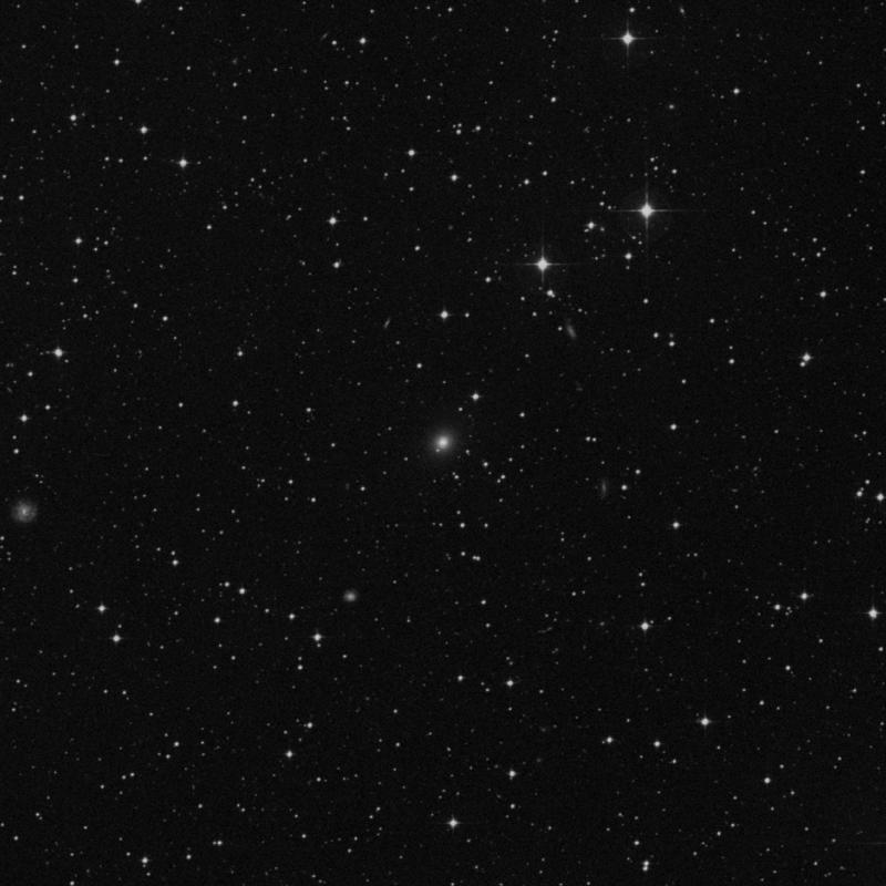 Image of NGC 5726 - Elliptical/Spiral Galaxy star