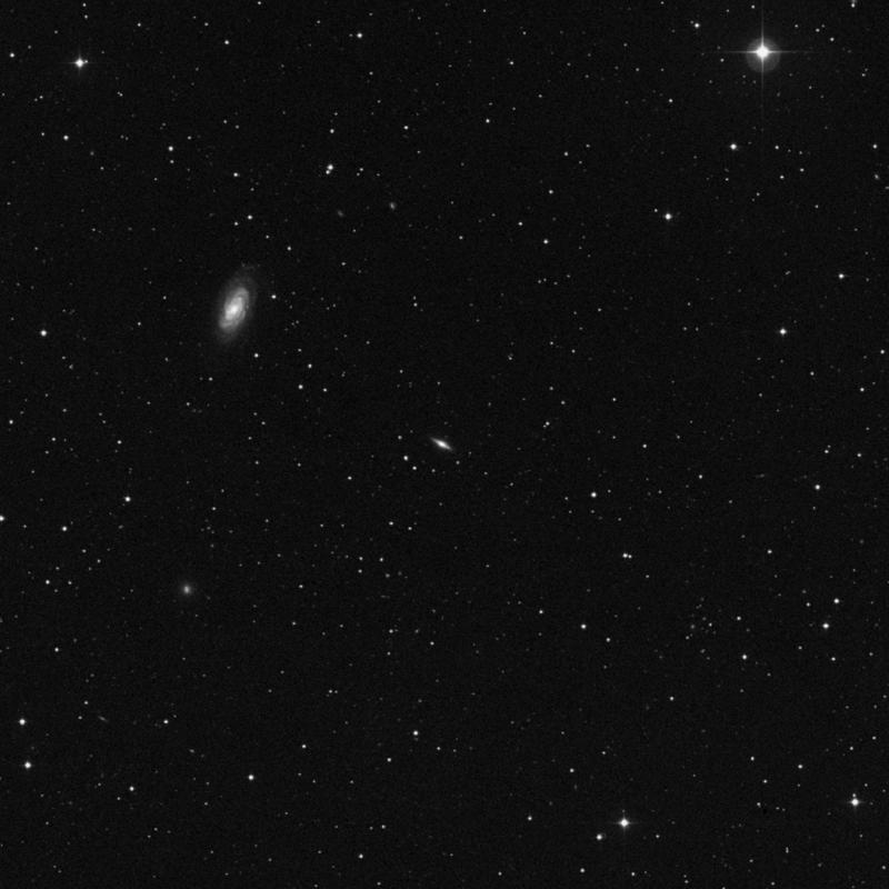 Image of NGC 5738 - Lenticular Galaxy star