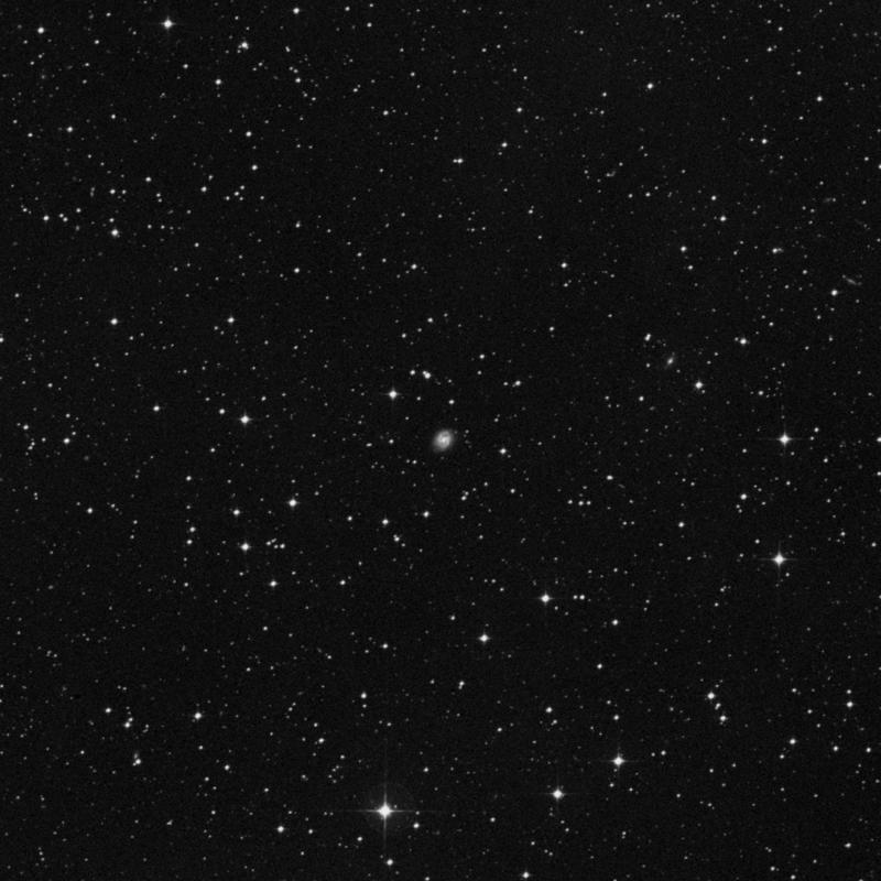 Image of NGC 5766 - Spiral Galaxy star