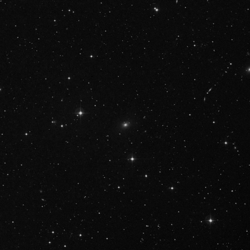 Image of NGC 5776 - Elliptical Galaxy star
