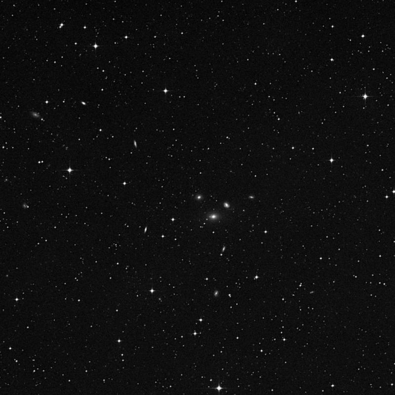 Image of NGC 5803 - Elliptical/Spiral Galaxy star