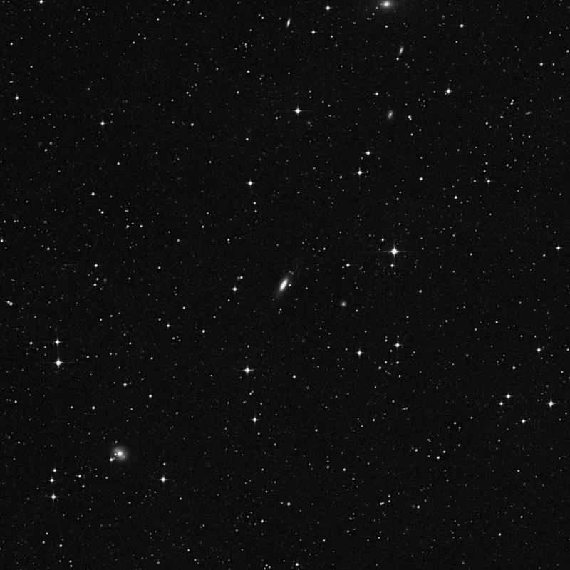 Image of NGC 5809 - Lenticular Galaxy star