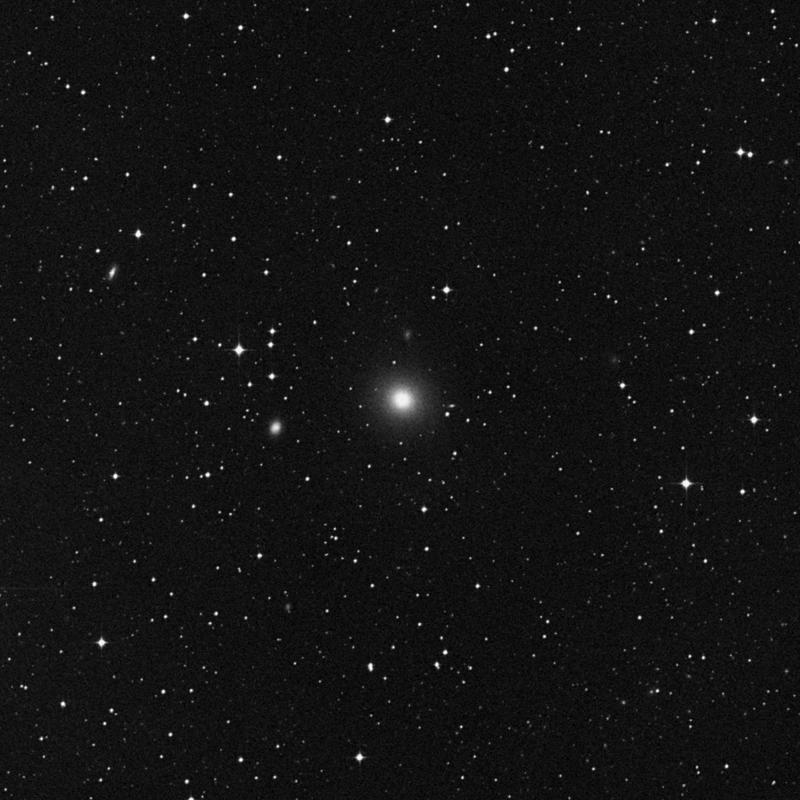 Image of NGC 5812 - Elliptical Galaxy star