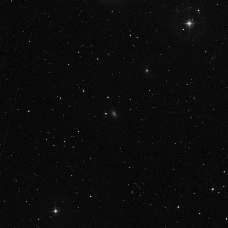 Image of NGC 5826 - Lenticular Galaxy star