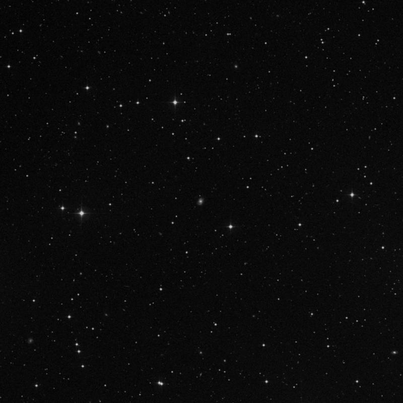 Image of NGC 5847 - Spiral Galaxy star