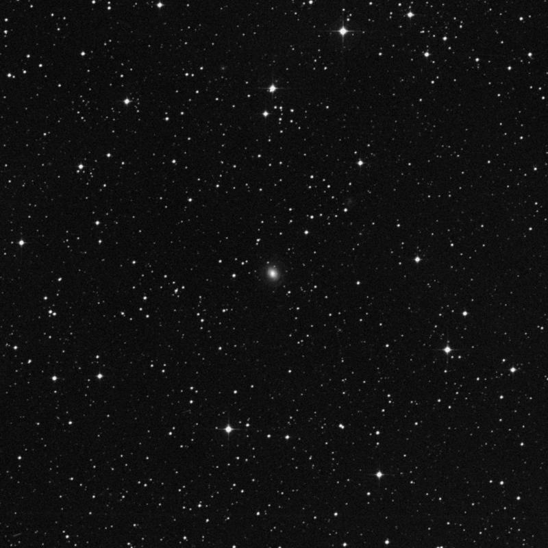 Image of NGC 5863 - Intermediate Spiral Galaxy star