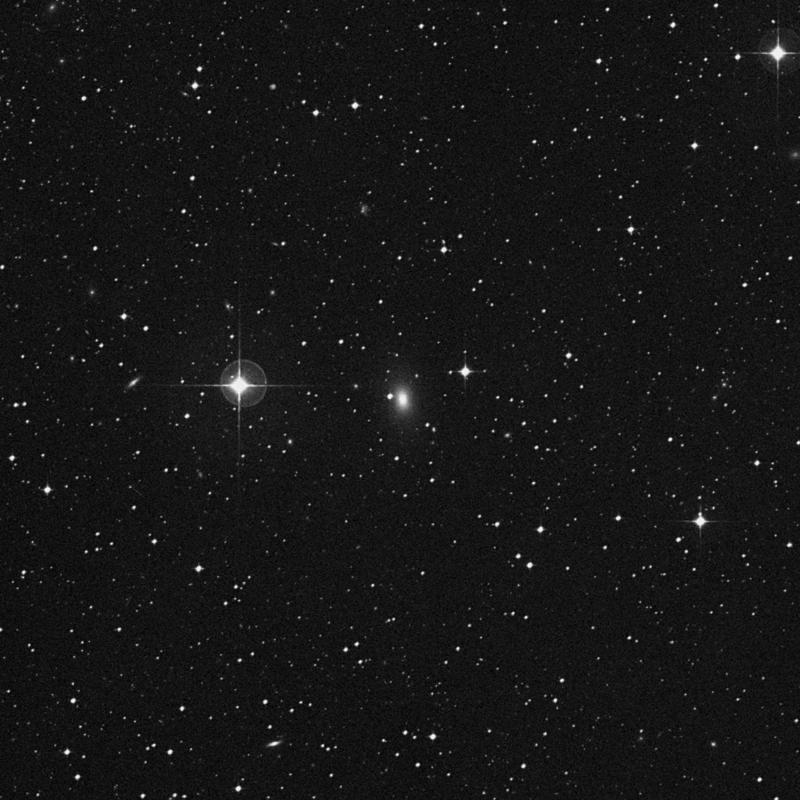 Image of NGC 5872 - Lenticular Galaxy star