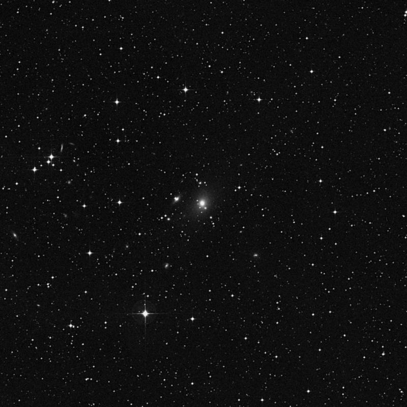 Image of NGC 5959 - Elliptical Galaxy star