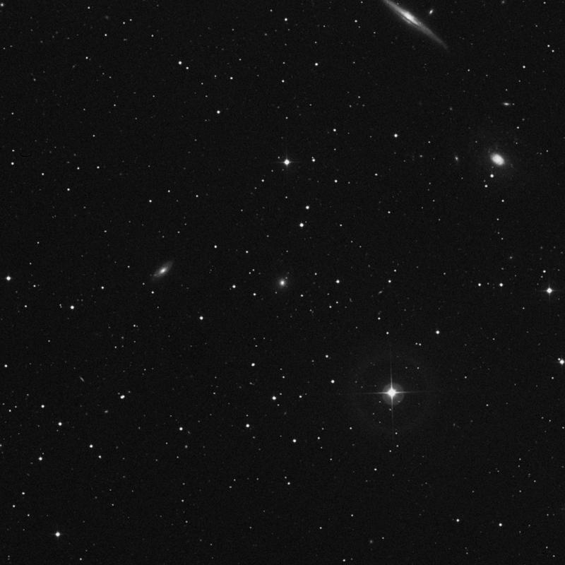 Image of NGC 5969 - Elliptical Galaxy star