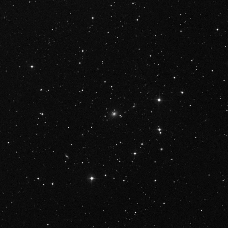 Image of NGC 6024 - Elliptical Galaxy star