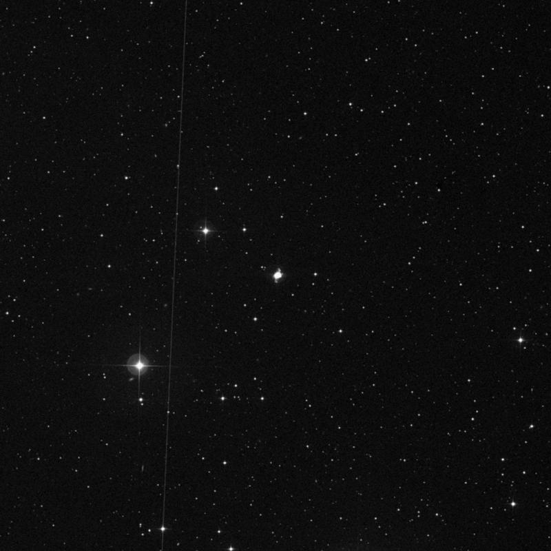 Image of NGC 6210 - Planetary Nebula star