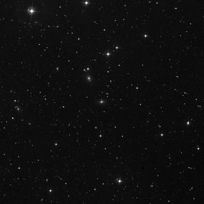 Image of NGC 6288 - Elliptical/Spiral Galaxy star