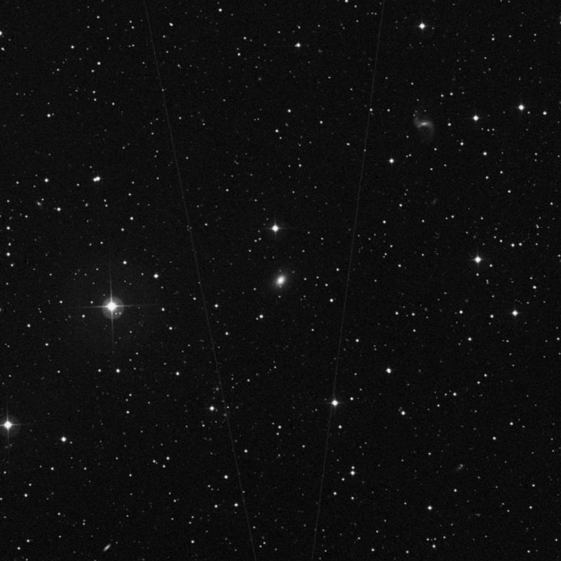 Image of NGC 6359 - Elliptical/Spiral Galaxy star