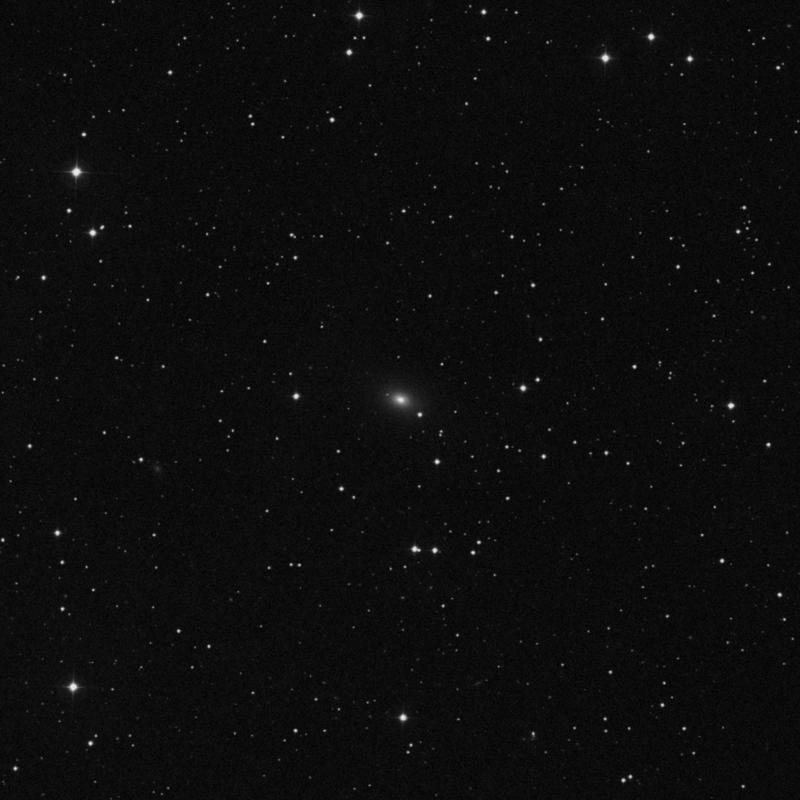 Image of NGC 6411 - Elliptical Galaxy star